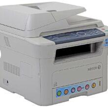 Xerox 3210/3220 при добавлении настроек запрашивает права администратора